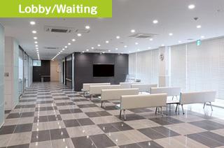 Lobby/Waiting