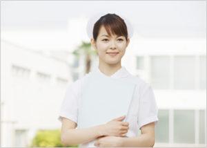 Recruiting registered Registered nurses at Takamoridai Hospital (Kasugai City)