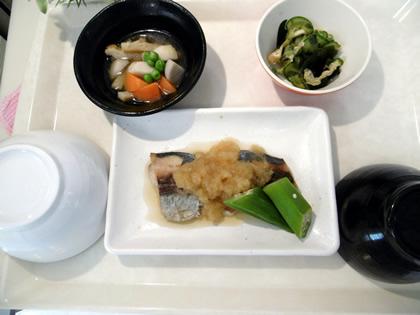 常食 魚-1